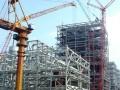 警惕钢结构对水泥市场的冲击