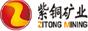 北京紫铜鸿发矿业投资有限公司